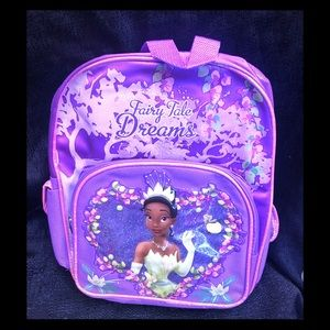 Fairy tales dreams backpack 🎒 on special 🌹❤️🎁🎒